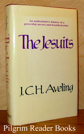 Image for The Jesuits.