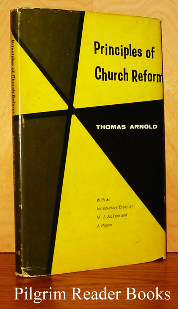 Image for Principles of Church Reform.