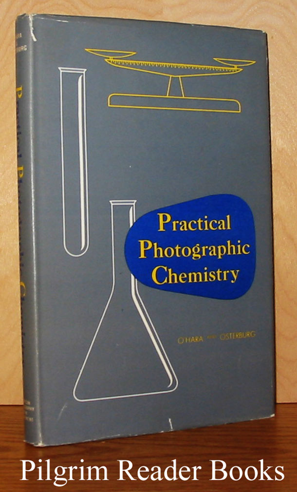 Image for Practical Photographic Chemistry