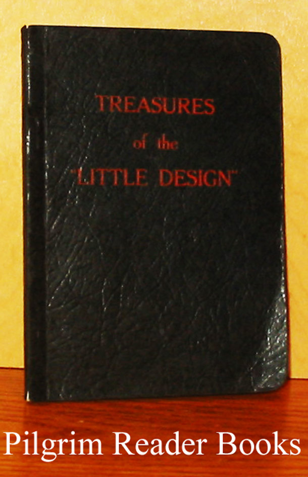 "Image for Treasures of the ""Little Design"""
