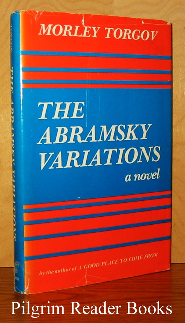 Image for The Abramsky Variations.