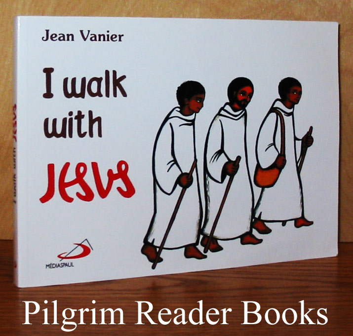 Image for I Walk with Jesus