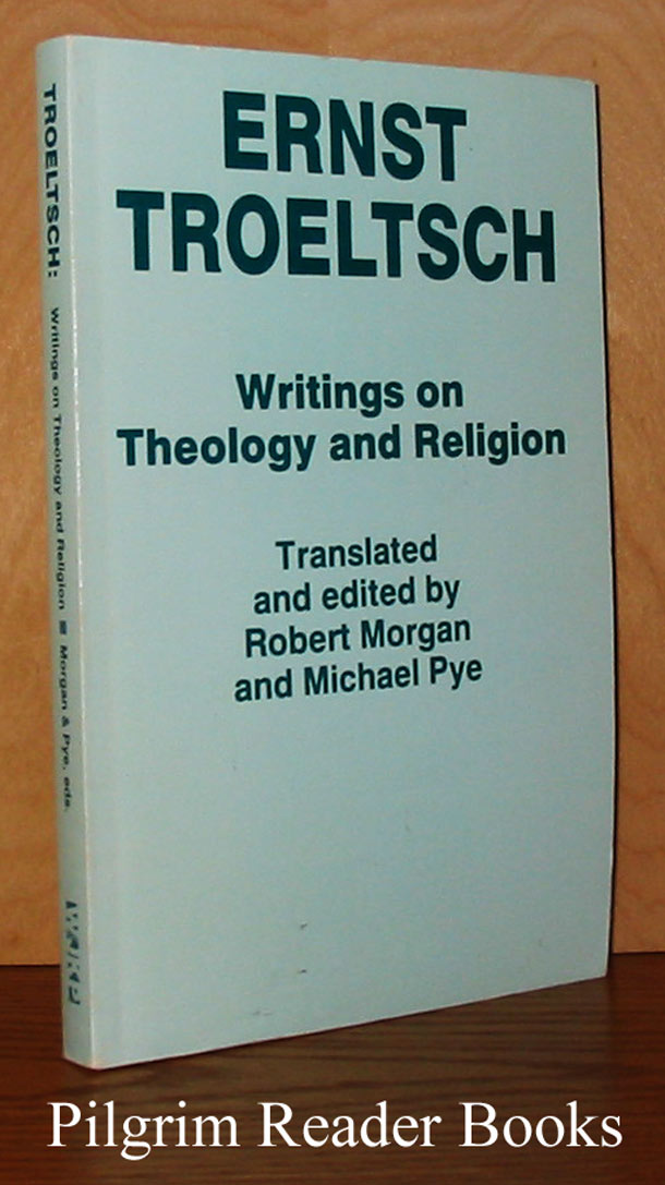 Image for Writings on Theology and Religion.