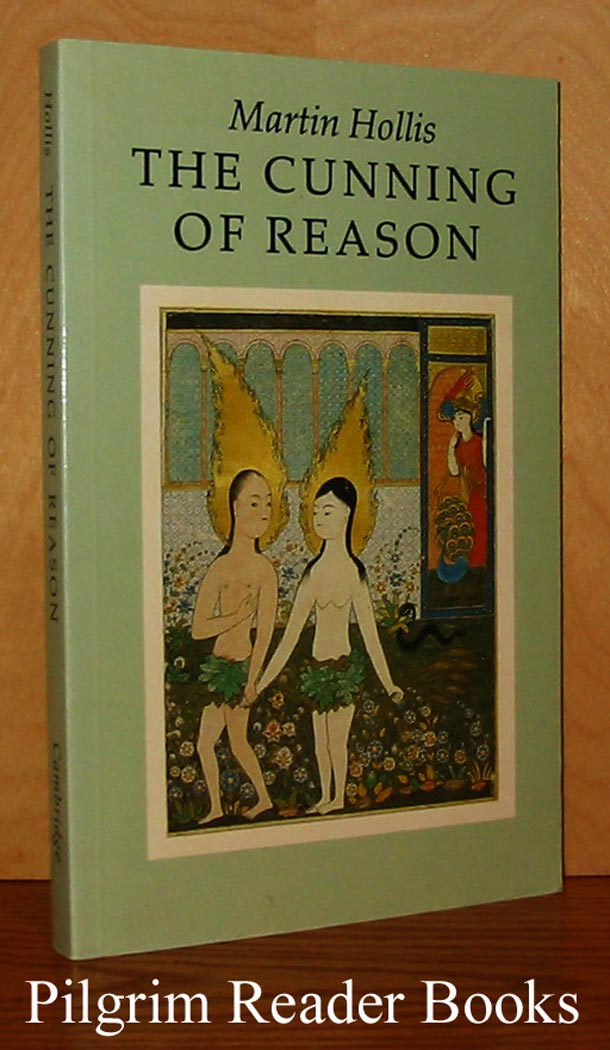 Image for The Cunning of Reason.