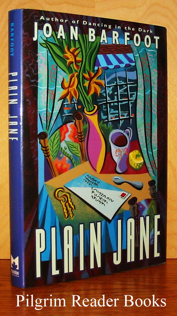 Image for Plain Jane.