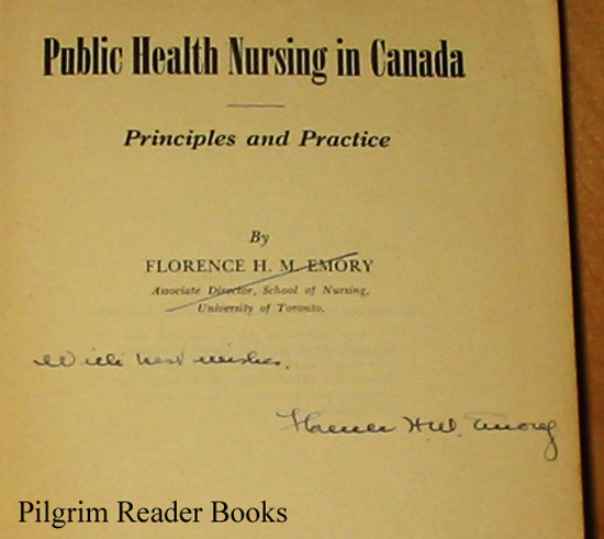 Image for Public Health Nursing in Canada, Principles and Practice
