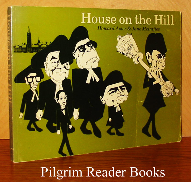 Image for House on the Hill
