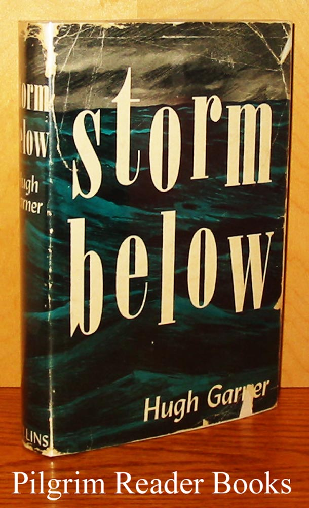 Image for Storm Below.