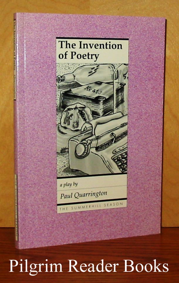 Image for The Invention of Poetry.