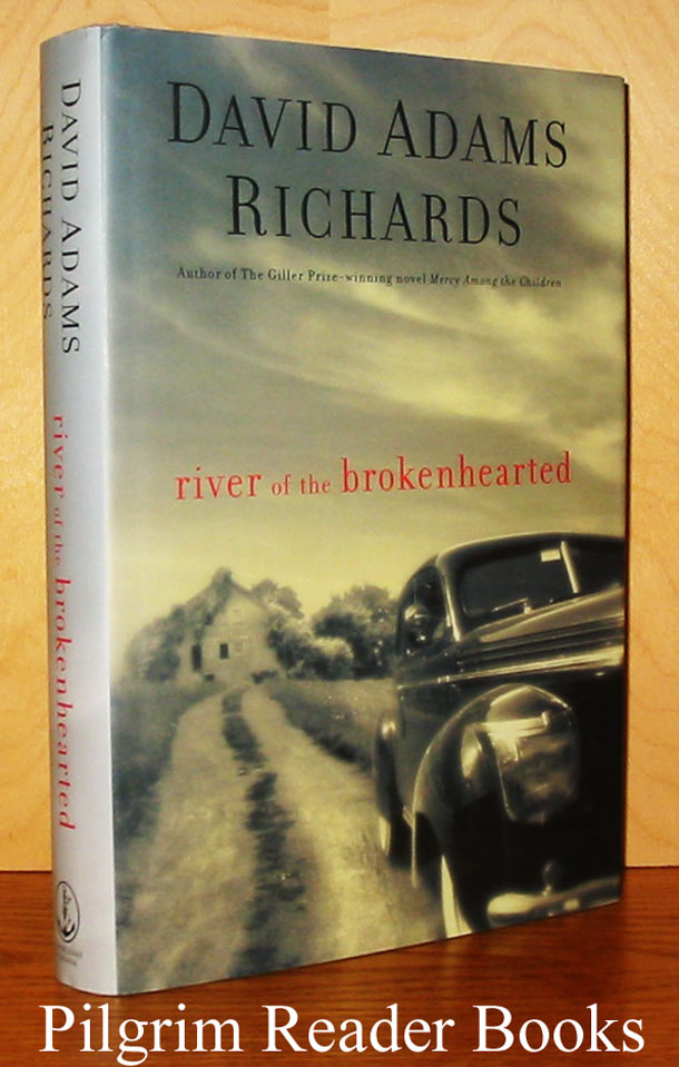 Image for River of the Brokenhearted.