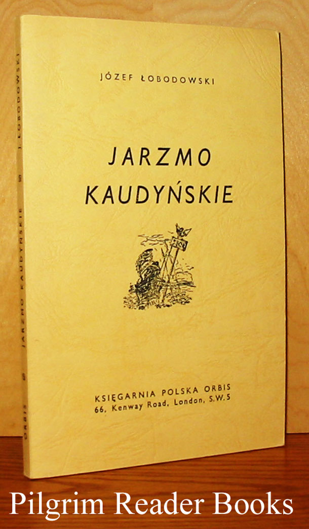 Image for Jarzmo Kaudynskie.