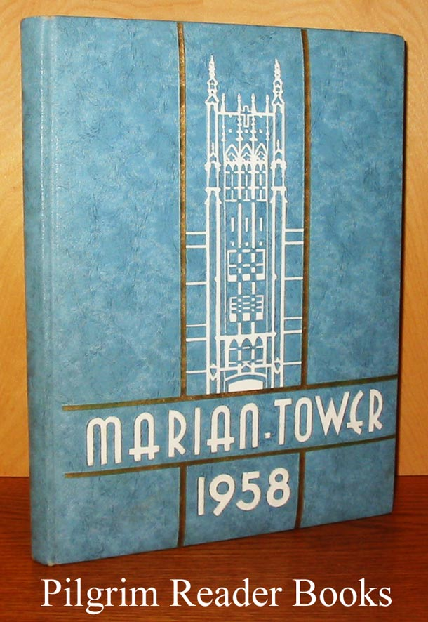 Image for The Marian Tower. 1958.