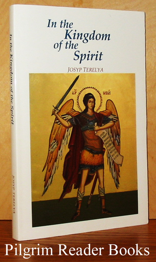 Image for In the Kingdom of the Spirit.