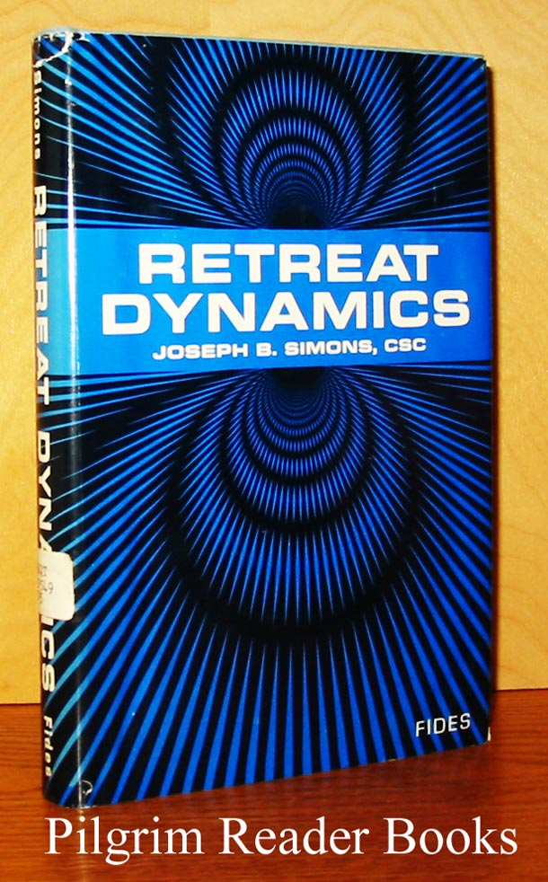 Image for Retreat Dynamics.