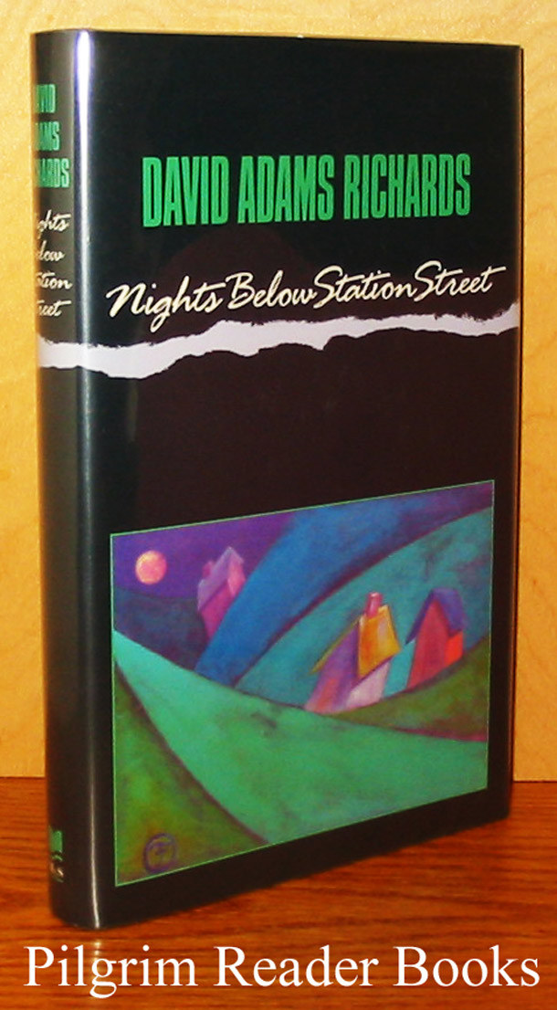 Image for Nights Below Station Street.