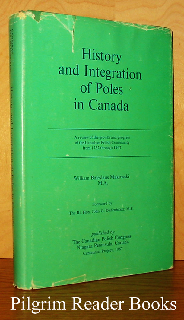 Image for History and Integration of Poles in Canada.