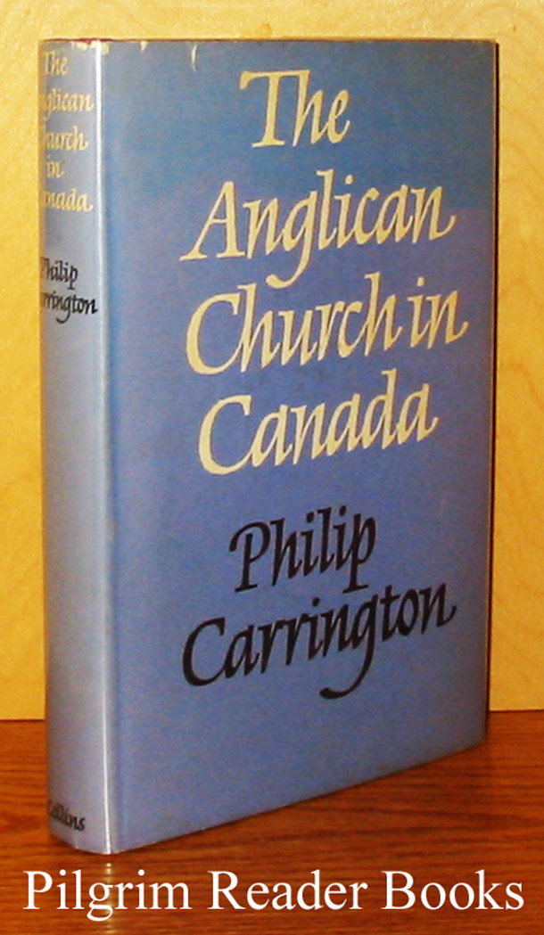 Image for The Anglican Church in Canada: A History.