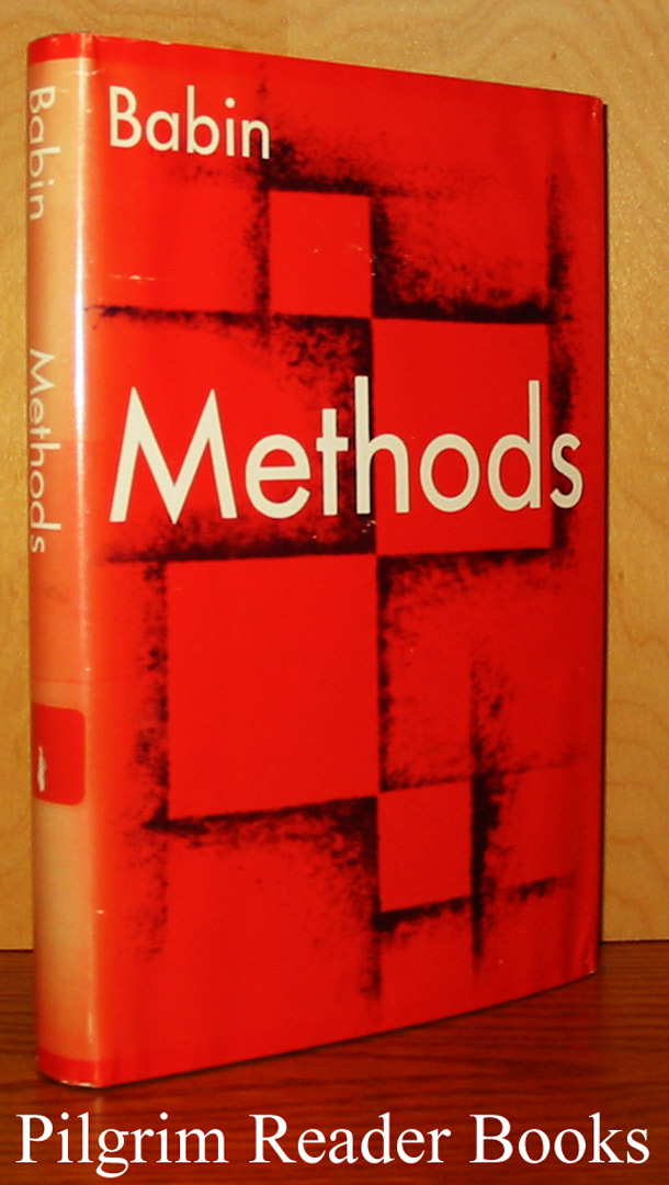 Image for Methods: Approaches for the Catechesis of Adolescents.