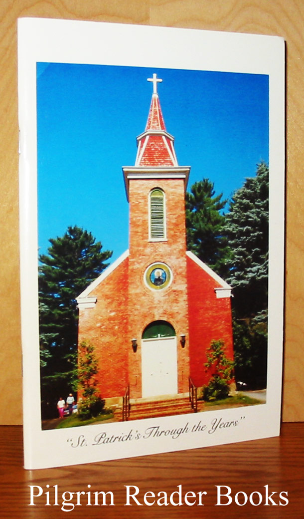 Image for St. Patrick's Through the Years. (Newcastle, Maine).