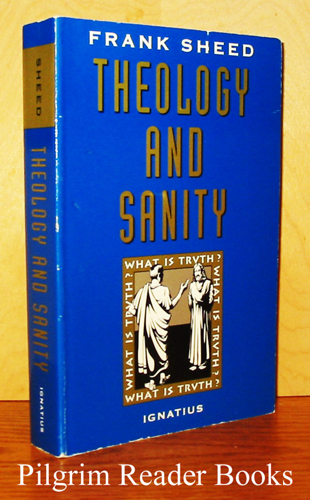 Image for Theology and Sanity.