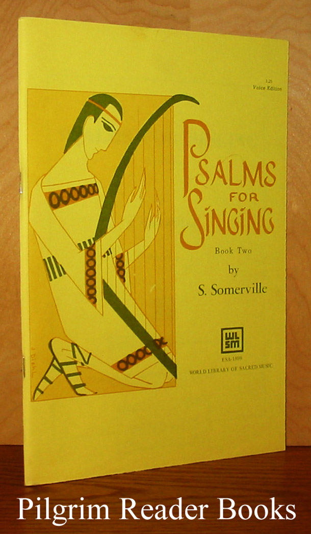 Image for Psalms for Singing. Book Two, Voice Edition.