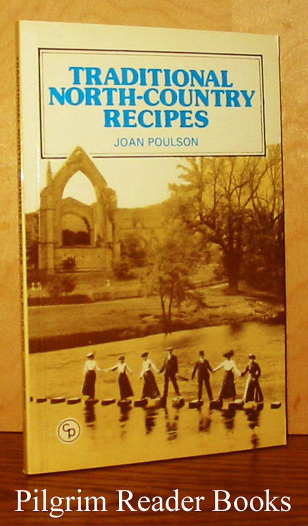 Image for Traditional North-Country Recipes