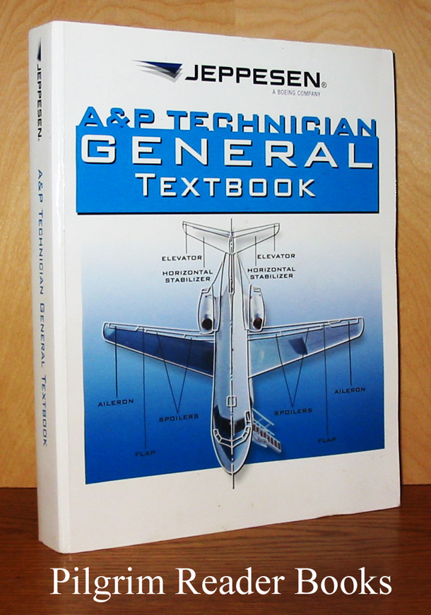 Image for A & P Technician General Textbook.