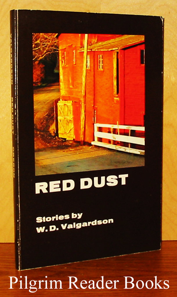 Image for Red Dust.