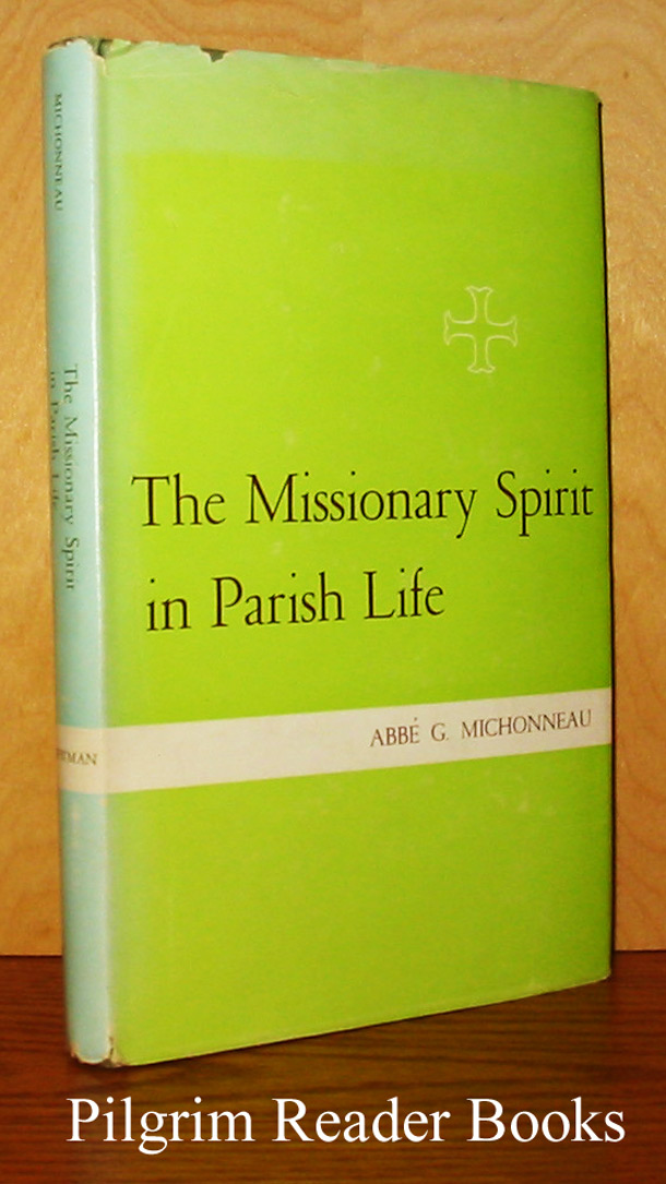 Image for The Missionary Spirit in Parish Life.