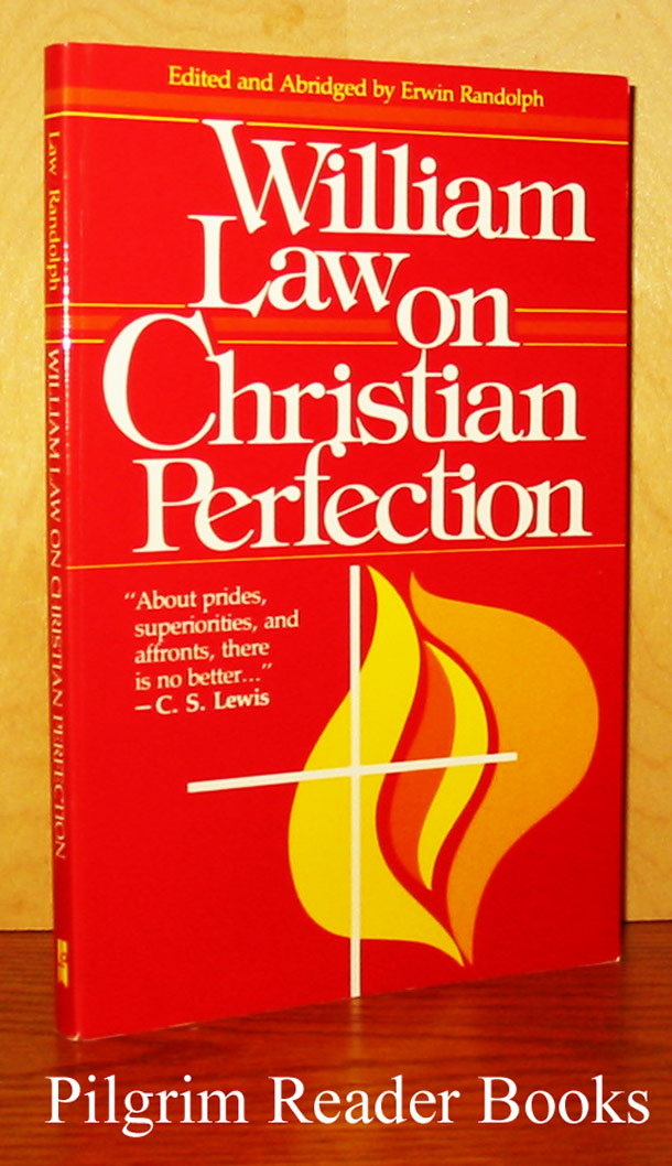 Image for William Law on Christian Perfection.