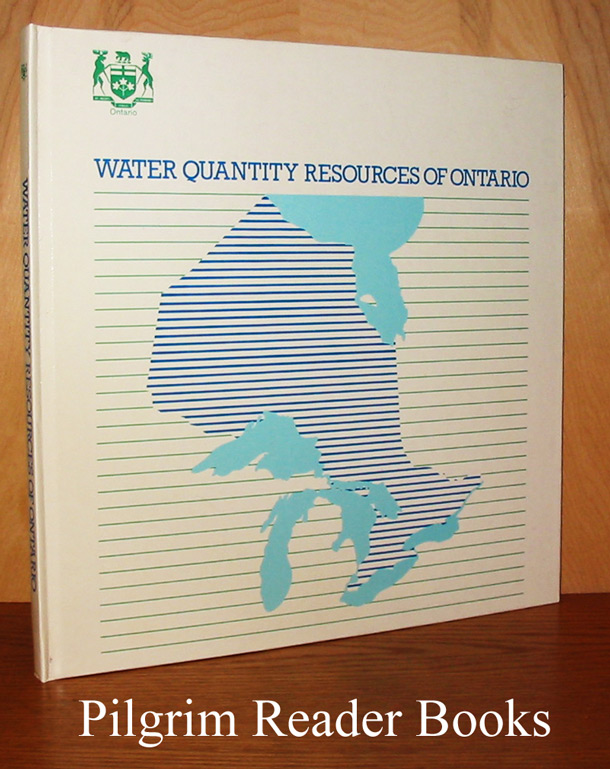 Image for Water Quantity Resources of Ontario