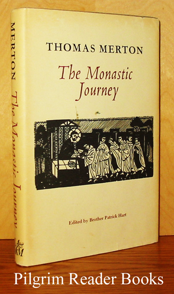 Image for The Monastic Journey.