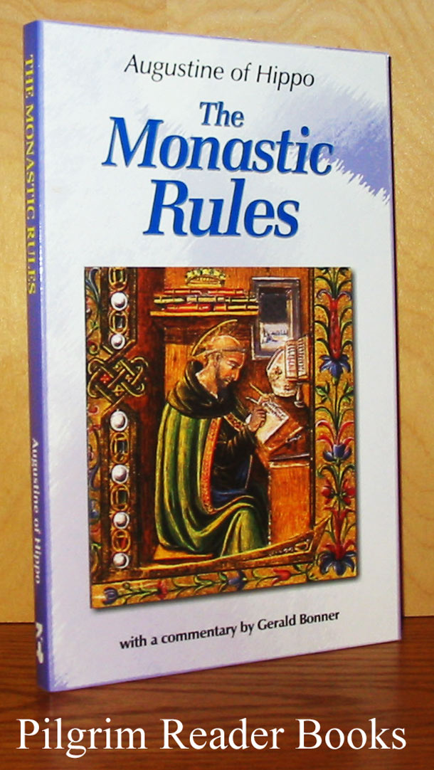 Image for The Monastic Rules.