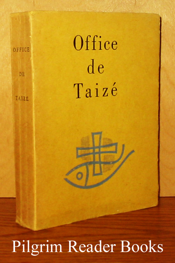 Image for Office de Taizé.