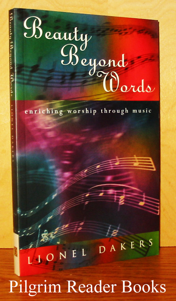 Image for Beauty Beyond Words: Enriching Worship through Music.