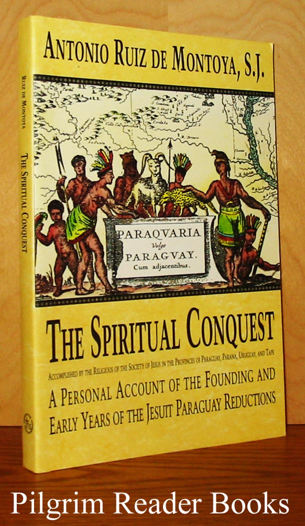 Image for The Spiritual Conquest . . .