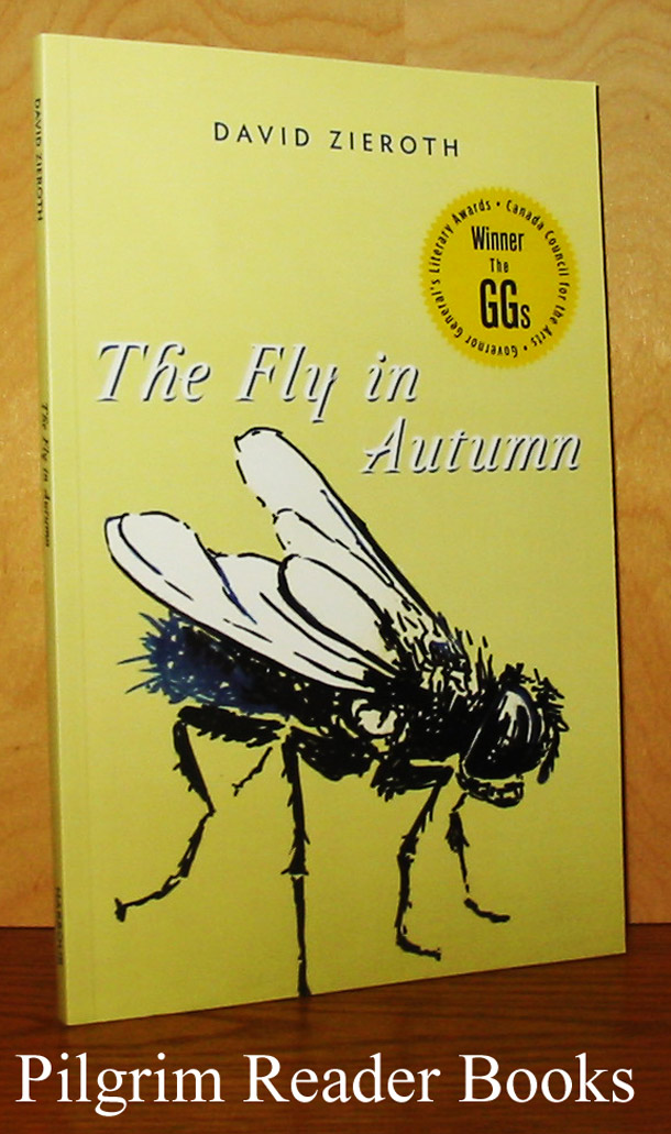 Image for The Fly in Autumn. Poems.