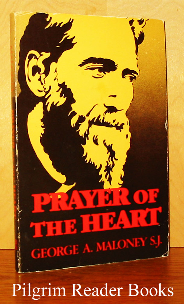 Image for Prayer of the Heart.