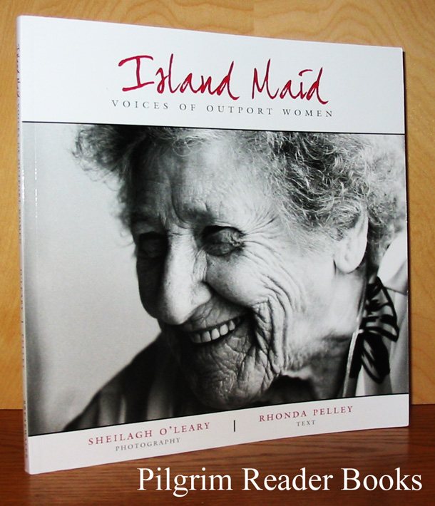 Image for Island Maid: Voices of Outport Women.
