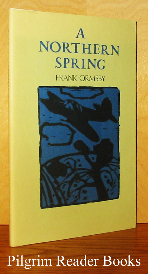 Image for A Northern Spring.