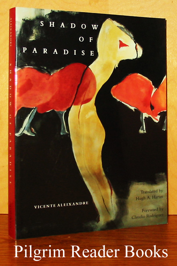 Image for Shadow of Paradise.