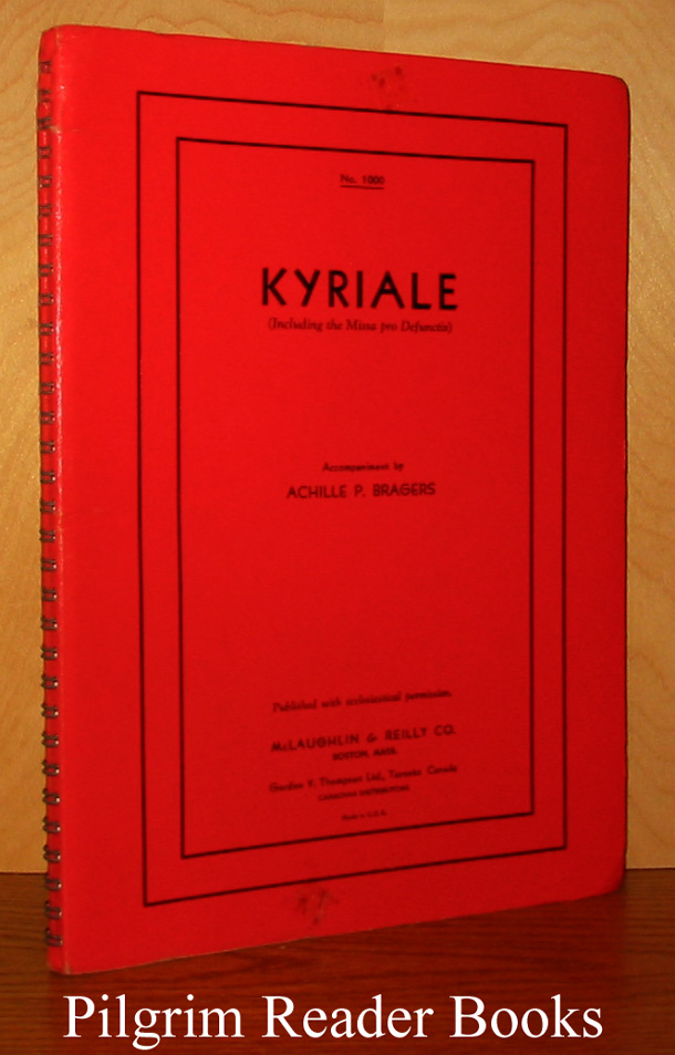 Image for Accompaniment to the Vatican Kyriale (Including the Missa pro Defunctis).