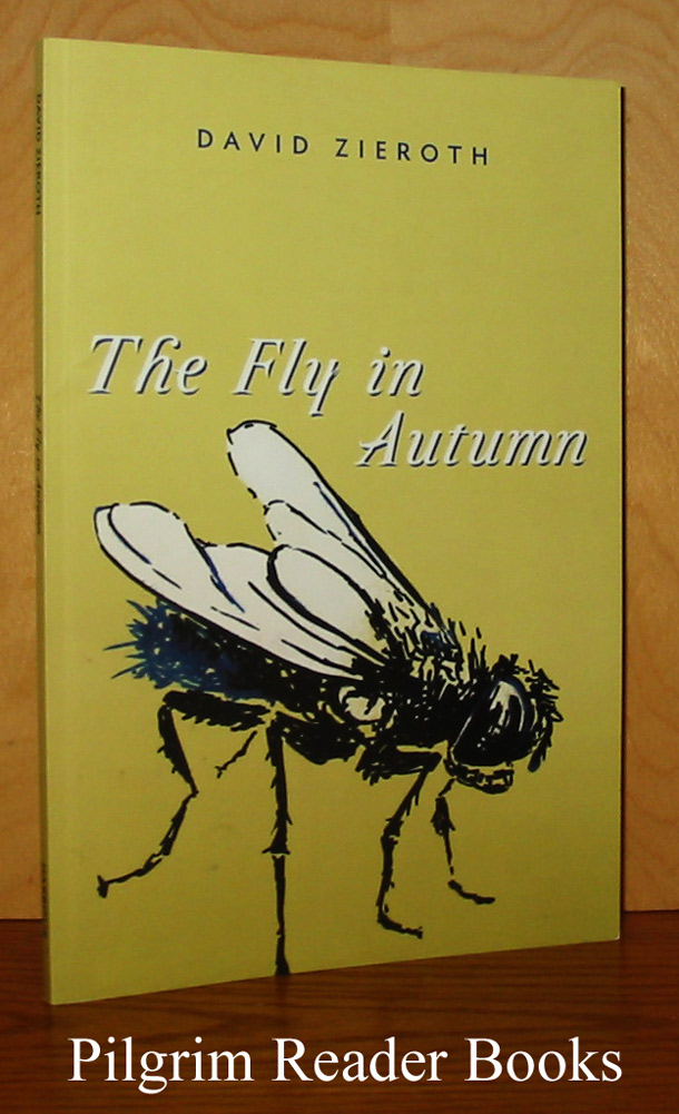 Image for The Fly in Autumn: Poems.