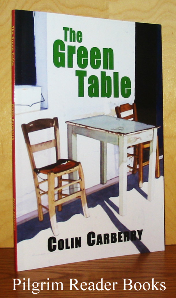 The Green Table.