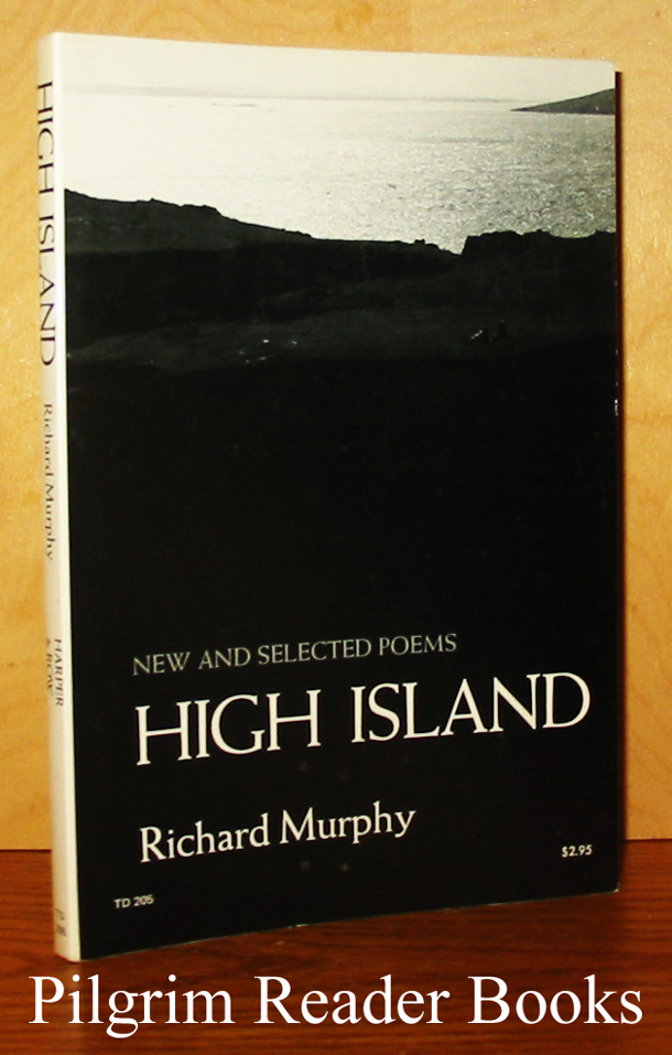 Image for High Island: New and Selected Poems.