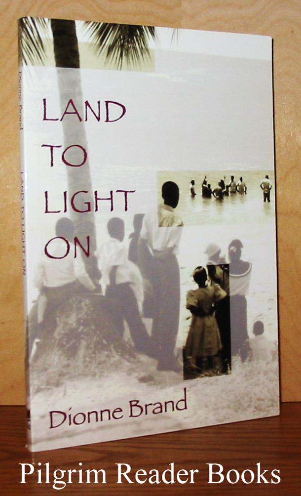 Image for Land to Light on.
