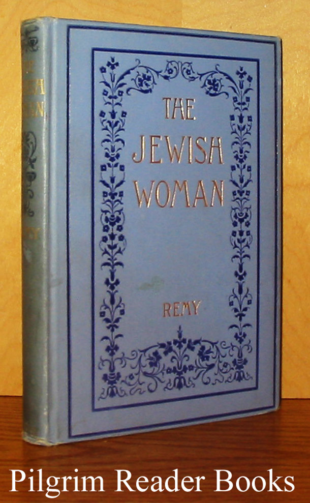 Image for The Jewish Woman.
