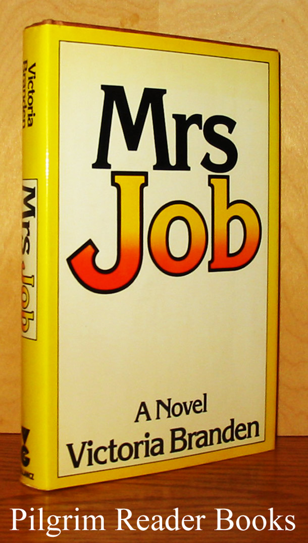 Image for Mrs Job.