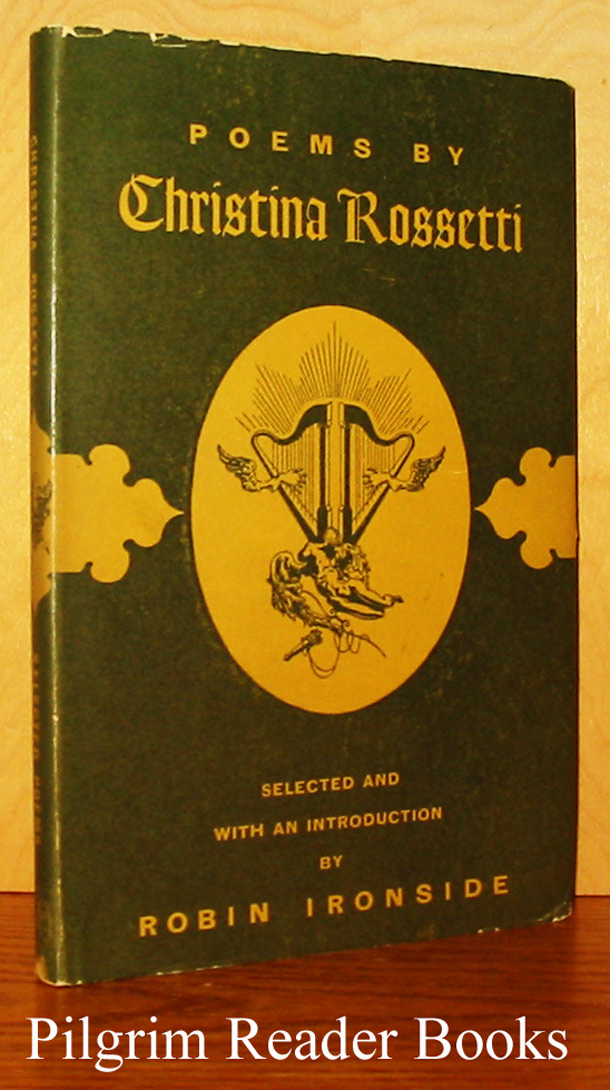 Poems by Christina Rossetti.