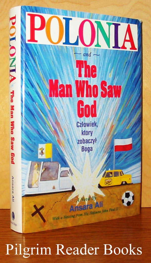 Image for Polonia - and - The Man Who Saw God.